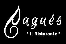 Restaurante Sagués - Restaurante italiano en Barcelona